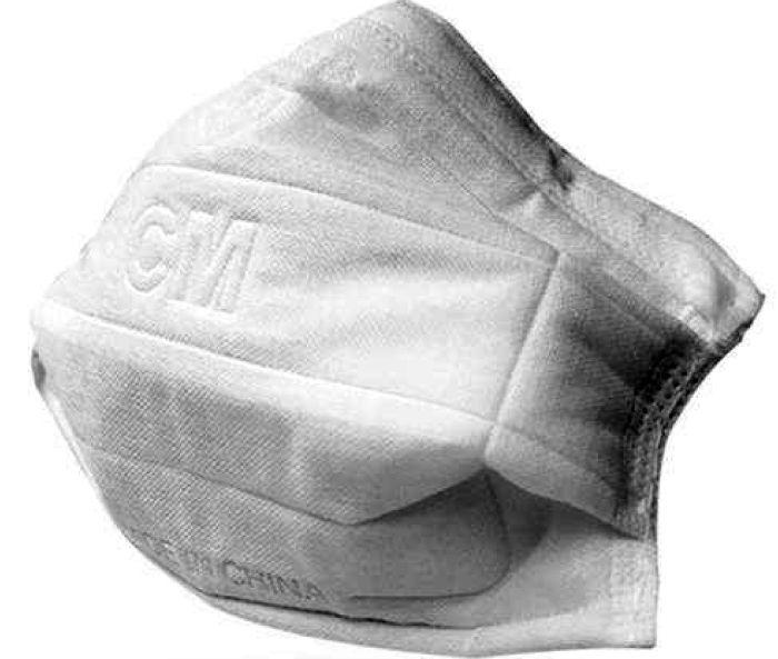 CM Maske Modell New 2002 zu Zertifikat No. HX2003094685 vom 23.03.2020